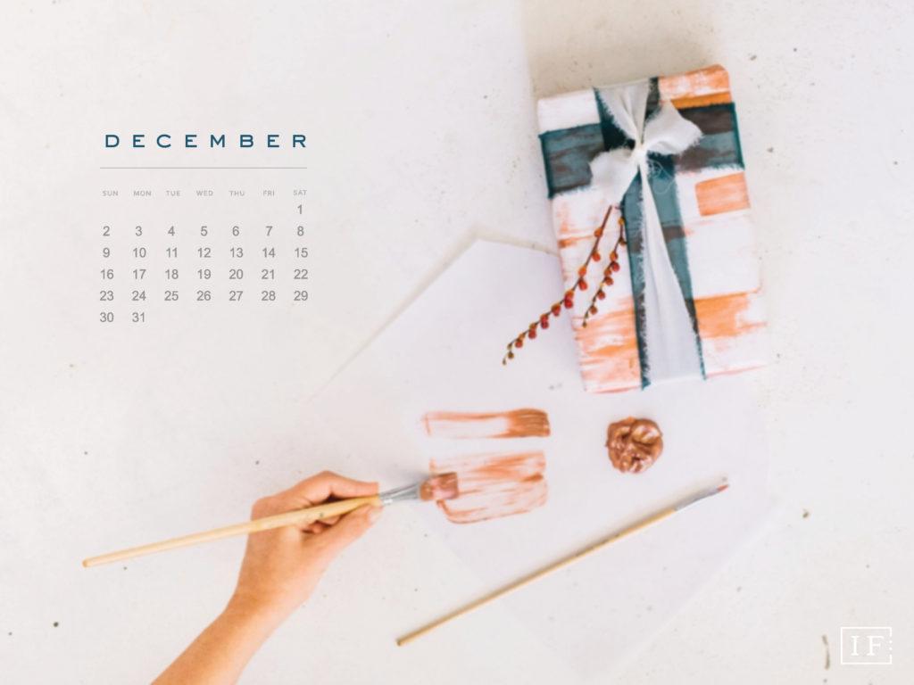 December Downloadables - IF:Gathering