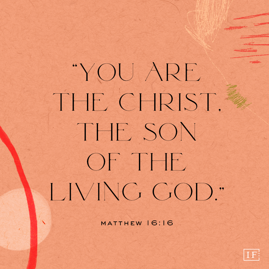 Jesus is the Son of God Book Cover