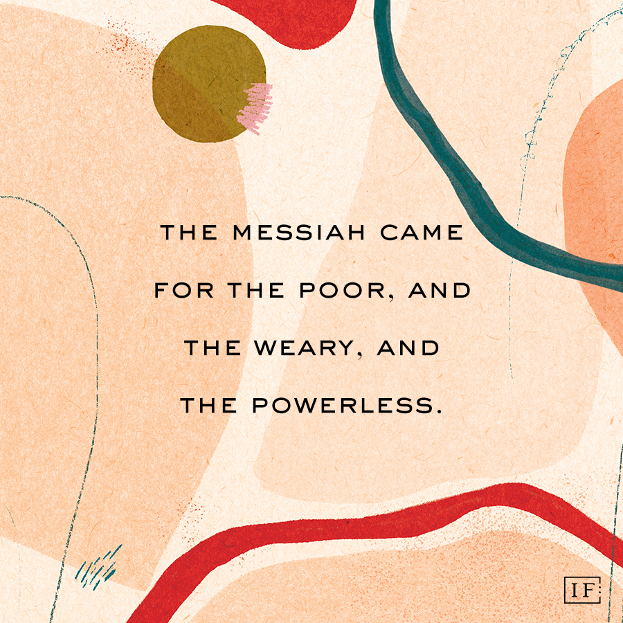 Jesus is the Messiah Book Cover