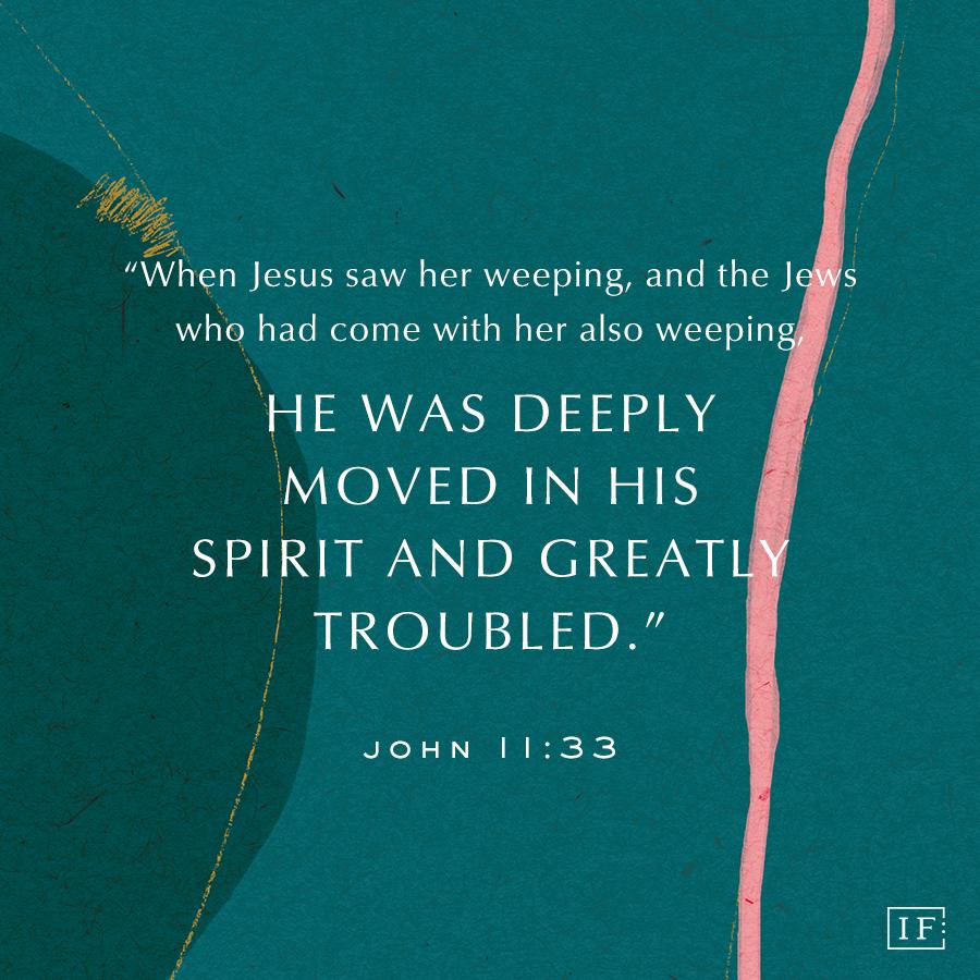 Jesus' Tears Book Cover