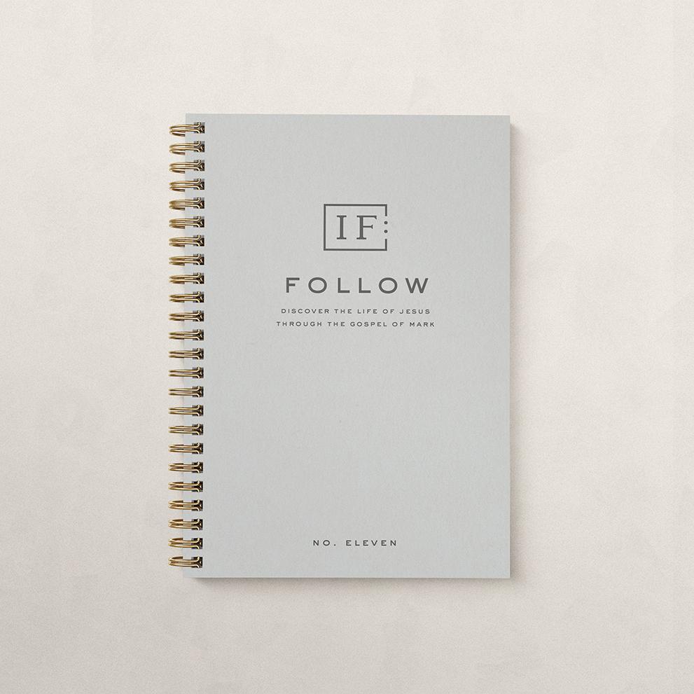 Follow Book Cover
