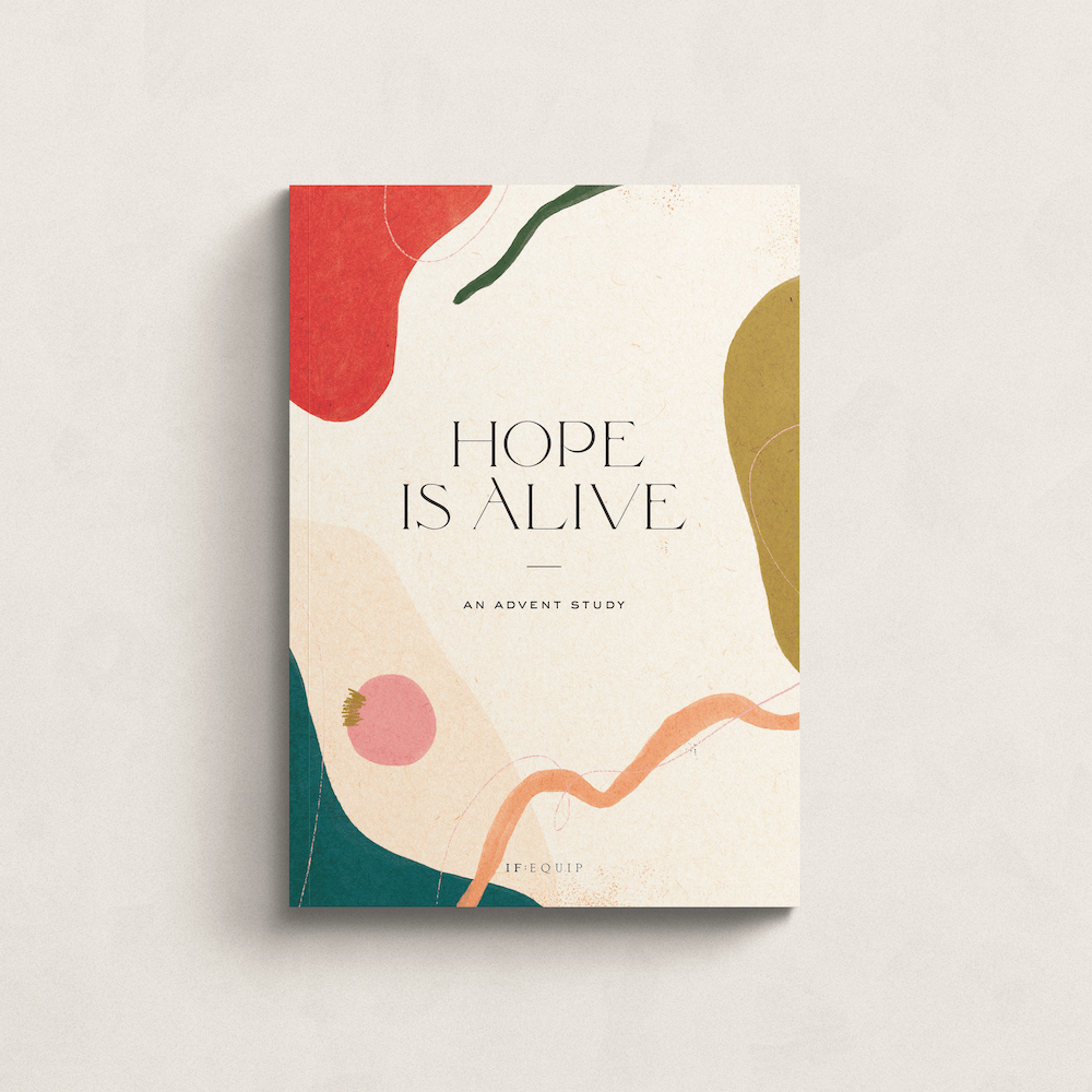 Hope Is Alive Book Cover