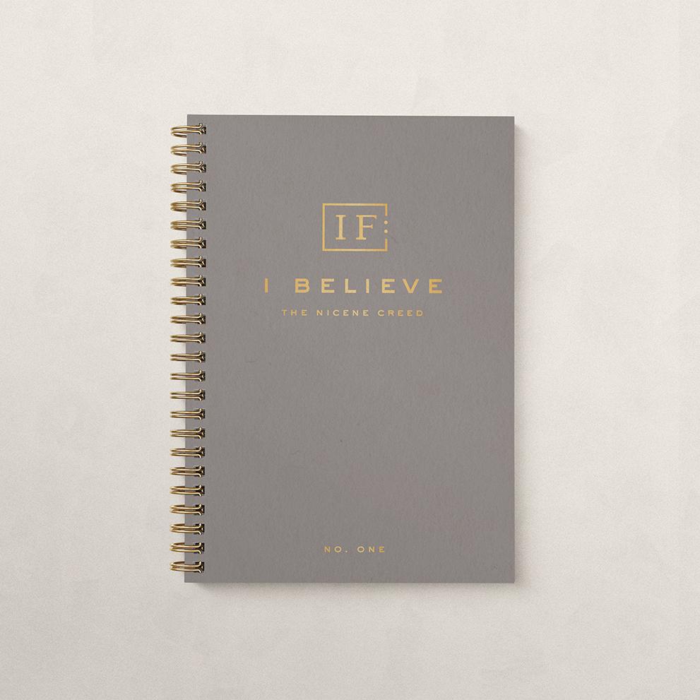 I Believe Book Cover