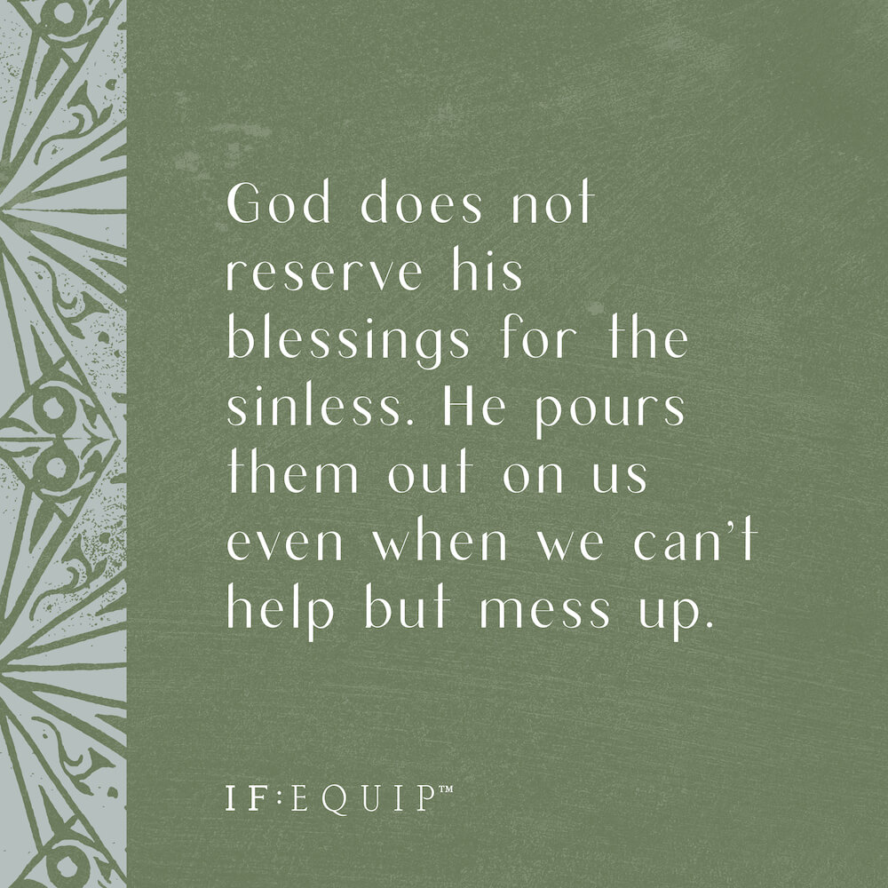 God Will Never Give Up on Us Book Cover